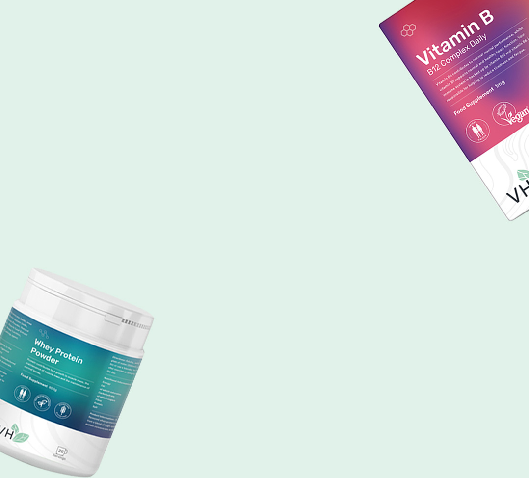 <h3>The One-Stop Shop For Your Wellbeing<br> <strong>UK's Best Supplements & Vitamins</strong></h3>