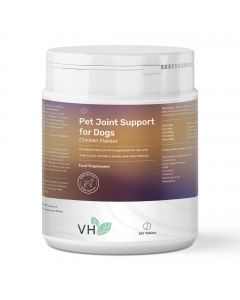 VH Pet Joint Support for Dogs 300 Tablets
