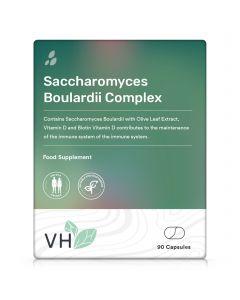 VH Saccharomyces Boulardii Complex 90 Capsules