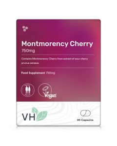 VH Montmorency Cherry 750mg 90 Capsules