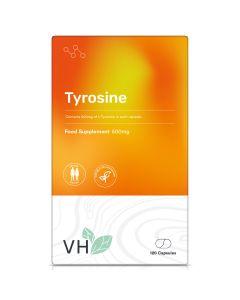 VH L-Tyrosine 500mg 120 Capsules