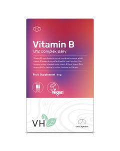 VH Vitamin B Complex Daily 120 Capsules