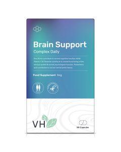VH Brain Support Complex 90 Capsules