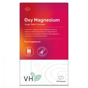 VH Oxy Magnesium Sugar Beet Complex 100 Capsules