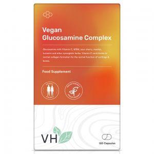 VH Vegan Glucosamine Complex Plus 120 Capsules