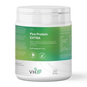 VH Pea Protein EXTRA 500g Powder