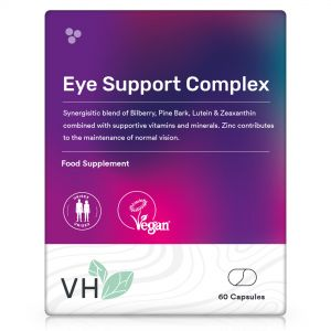 VH Eye Support Complex 60 Capsules