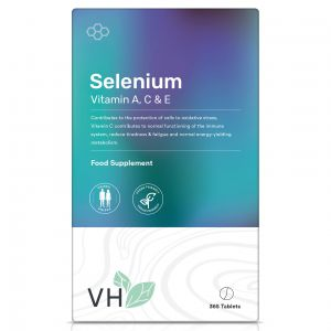 VH Selenium ACE 365 Tablets