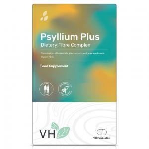 VH Psyllium Plus Dietary Fibre Complex 100 Capsules